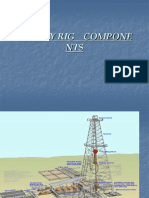Rotary Rig Components