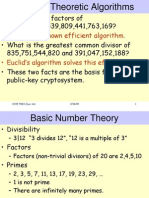 06 Number Theory and RSA