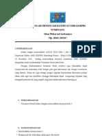 Proposal Futsal (1)