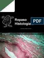 Atlas Repaso Histología II