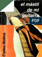 El Mástil de mi guitarra