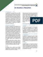 TP ContaminacionAcustica Resumen