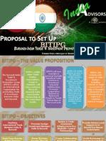 Burundi India Trade & Investment Promotion Group