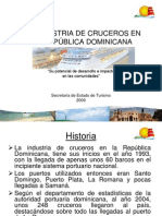 turismo de crucero