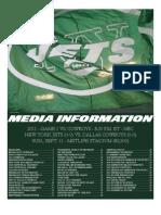 110906 Regular Week 1 Jets Cowboys Game Release