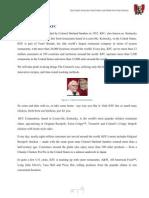 Case Study-KFC and G FFI