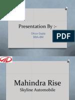 Presentation by (2)