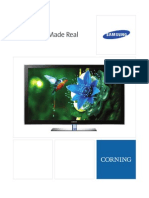 White Paper a Comparison of Video Wall Technologies | Thin