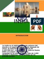 India Precentacion