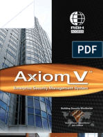 RBH AxiomV Catalog