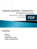 11 Bipoloar Junction Transistor_Part_2