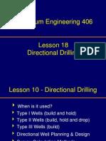 d Drilling Calcs
