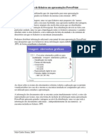 Como integrar ficheiros numa apresentação Powerpoint