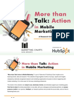 Marketing Charts Mobile Marketing Data 2011