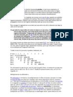 La segmentación y multiplexacion