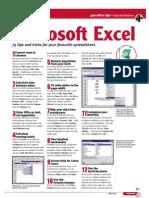 (eBook PC) 300 Excel Tips