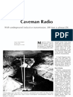 14005434 Caveman Radio