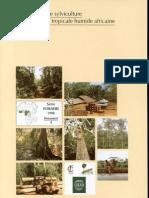 sylviculture au RDC