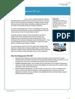 EPC 500 Datasheet V3 June2011