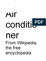 airconditionar