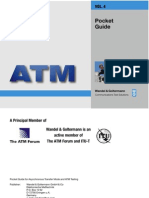 Atm Pocket Guide