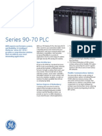 Series 90-70 Plc Ds Gfa149n