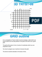 GRID Workshop