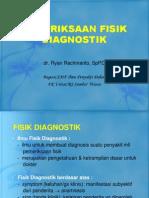 Pemeriksaan Fisik Diagnostik