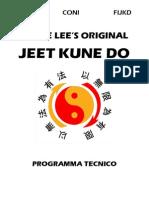 Original Jkd Program 2010