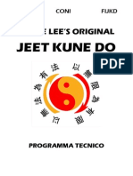 Original Jkd Program 2010