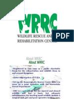 WRRC PPT