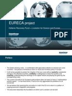 Roland Berger EURECA Project 20110927