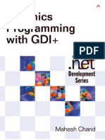 Graphics Programming With Gdi.9780321160775
