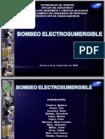 Lista Presentacion ProducciÓn