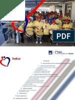 Relatorio e Contas 2010 da Fundação AXA Corações Em Acção