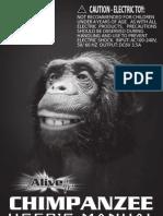 Alive Chimp Manual