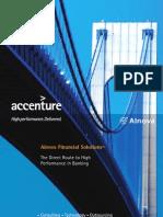 Accenture Bank in Gal Nova Brochure