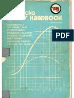 Two Stroke Tuners Handbook - Gordon Jennings
