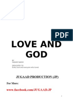 God_and_love by Hashim Nadeem