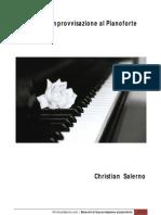 Elementi di Improvvisazione pianistica