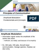 410-2 Amplitude Modulation