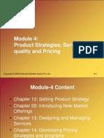 Marketing Management Module-(4/5)