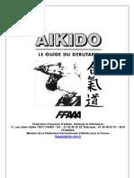 Aikido Ffaaa Guide Debutant