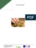 Reflexão de Noções de Fiscalidade