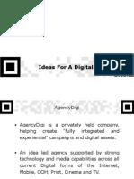 AgencyDigi Creds September 2011