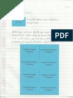 Geometry Interactive Notebook 2-5