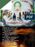 La Adoracion 13