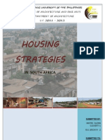 Housing Strategies