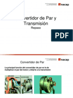 Repaso de Transmisiones Hidraulicas Basicas