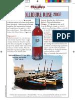 Rose 2007